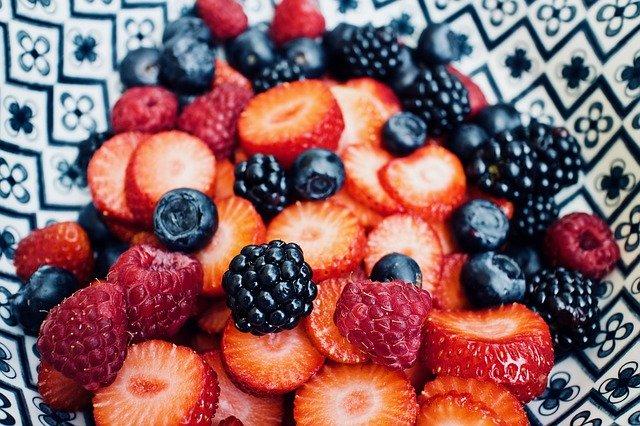 frutorojo - 15 ideas de comida real para la lonchera de nuestros hijos