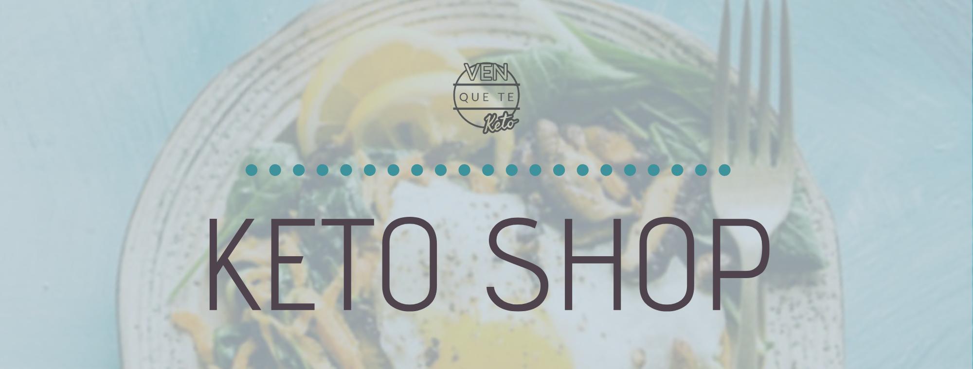 KETO SHOP - Keto Shop