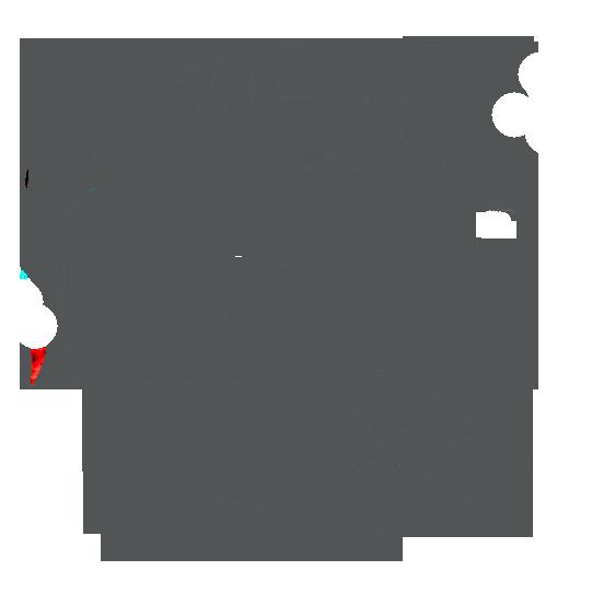 logo transparente y gris - Taller Low-Carb Fácil