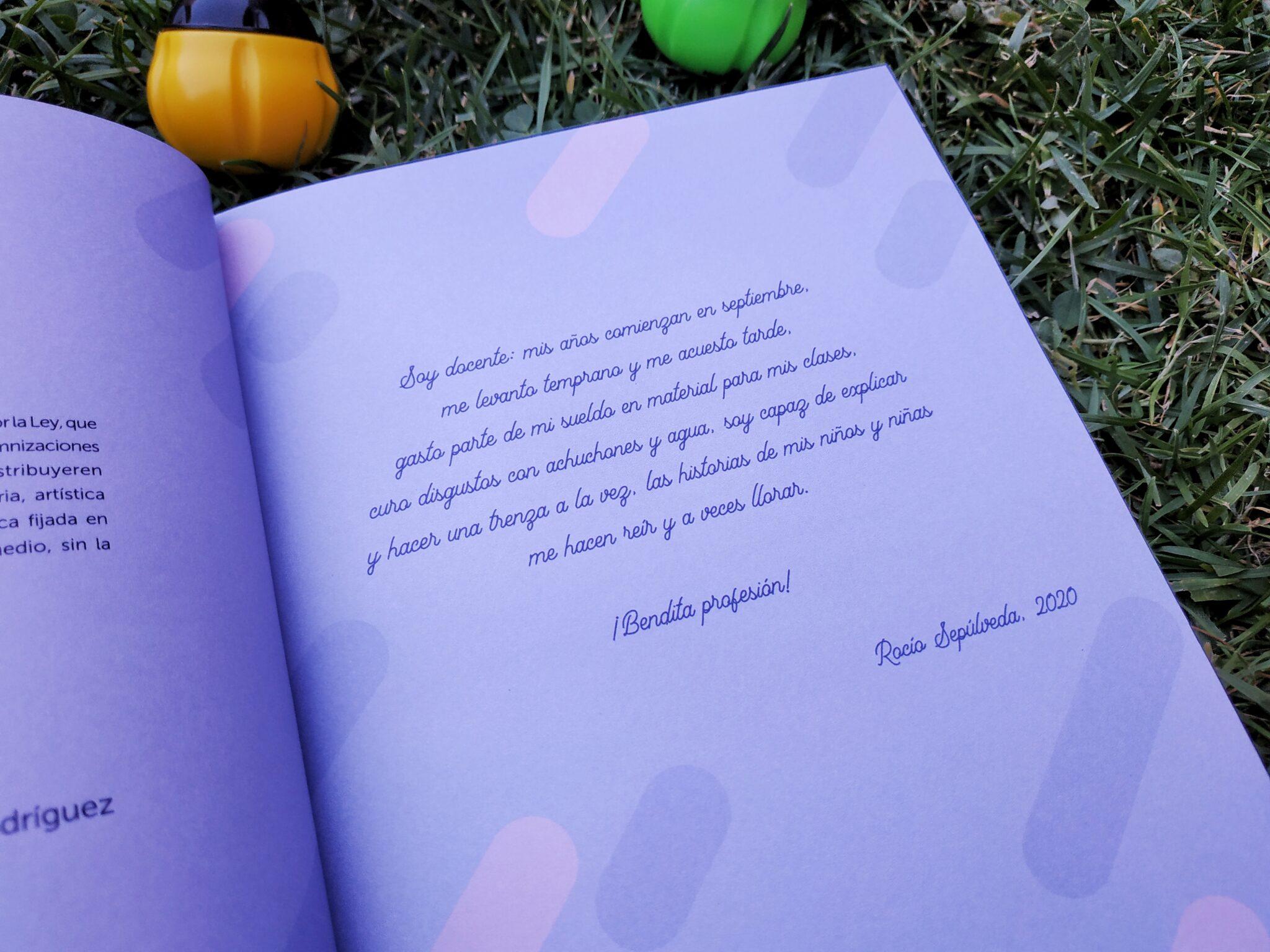 IMG 20200708 202850 01 scaled - Anécdotas infantiles en Seño, ¿Sabes qué?