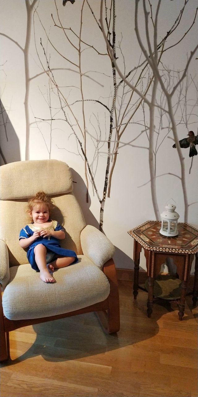 photo5827763776332608735 - Da vida a una habitación con papel pintado