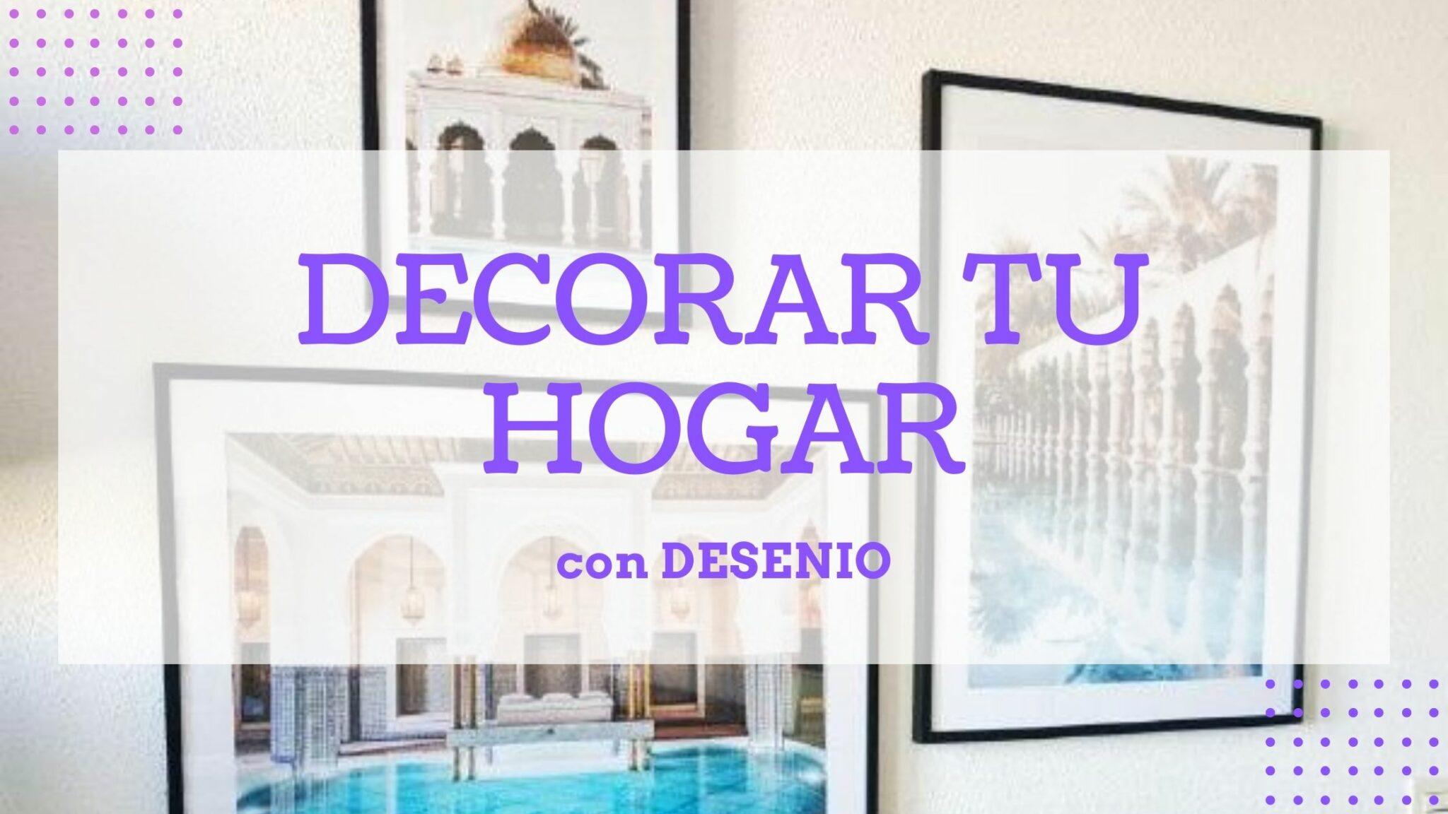 Marron Foto Hojas Vida Sana Blog Banner scaled - Decora tu hogar con Desenio