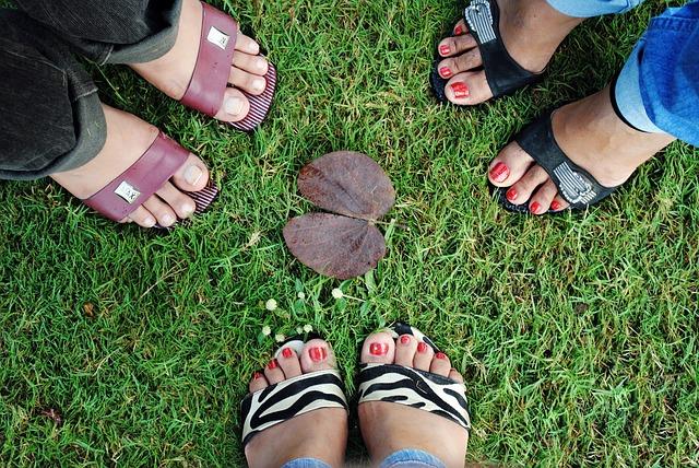 foots 73310 640 - Porqué pertenecer a la Comunidad Ven Que Te Keto