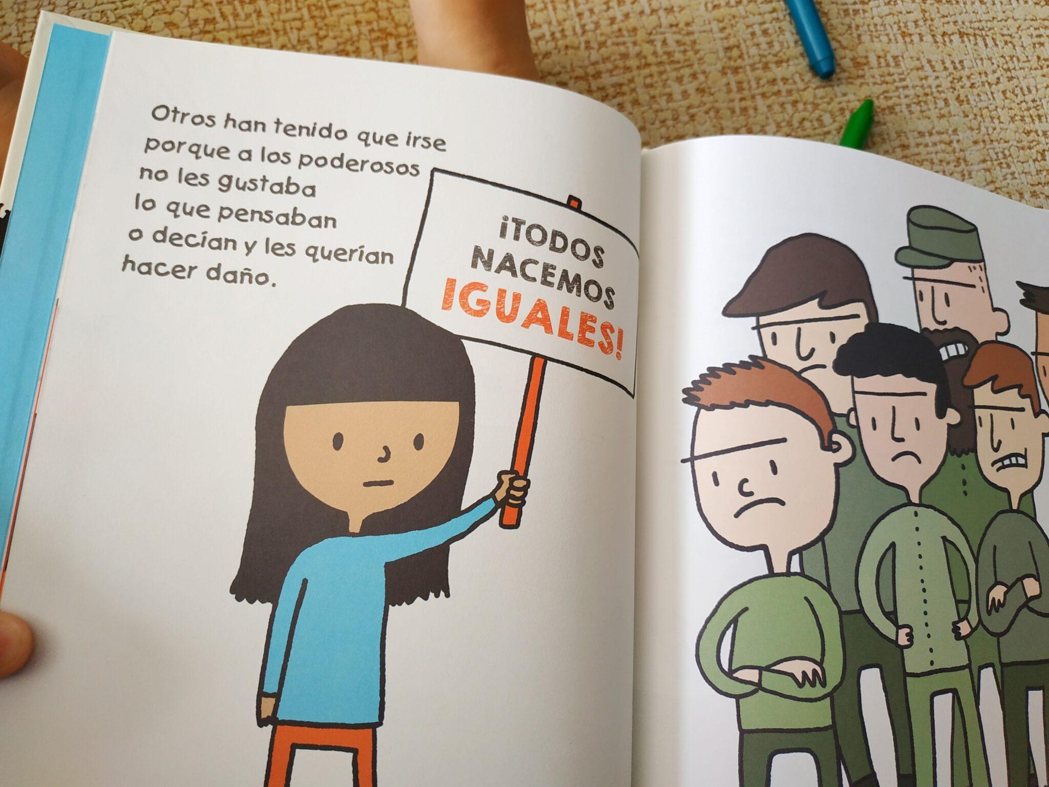IMG 20200923 123030 01 scaled - Cómo explicar a los niños qué es un refugiado