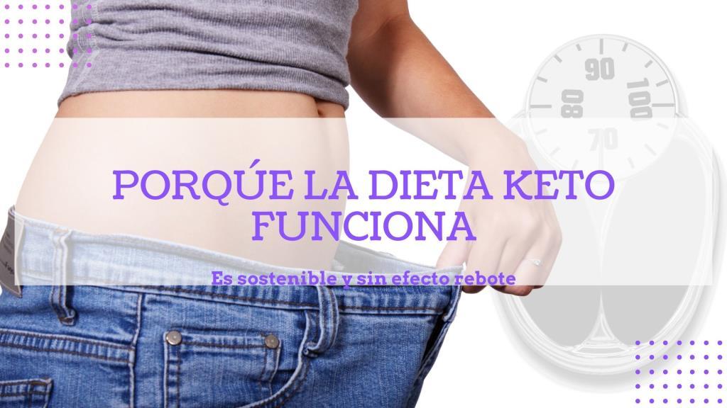 dieta keto funciona