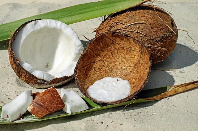 coconut 2637727 640 - Harinas aptas para dieta keto y cómo utilizarlas
