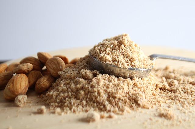 flour 3636553 640 - Harinas aptas para dieta keto y cómo utilizarlas