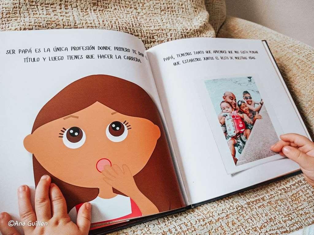 photo 2021 02 12 10 57 58 Copiar - Personaliza un cuento para el día del padre con LudoBooks