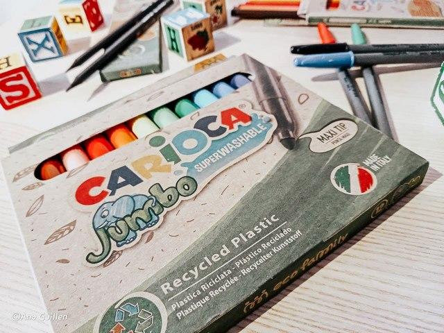 photo 2021 02 15 15 53 14 Copiar - Rotuladores y otros productos de Carioca Eco Family