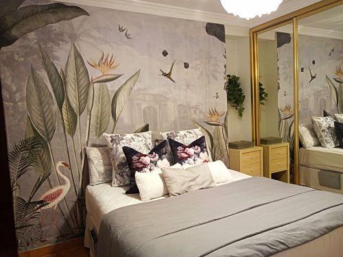 photo 2021 04 12 12 01 55 opt 1 - Opinión papeles pintados y fotomurales de Photo Wall